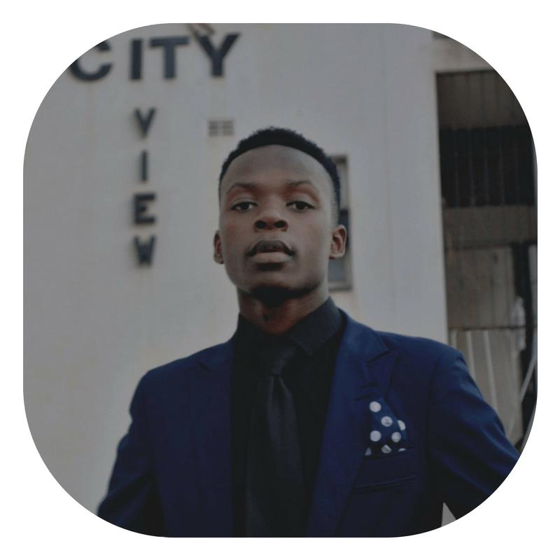 Denzel Nyangombe