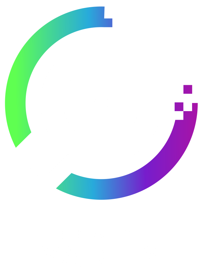 Creative yadley Logo With No Background