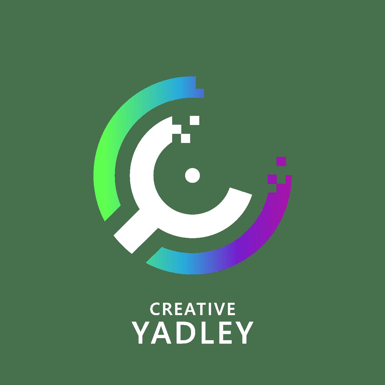 Creative Yadley logo