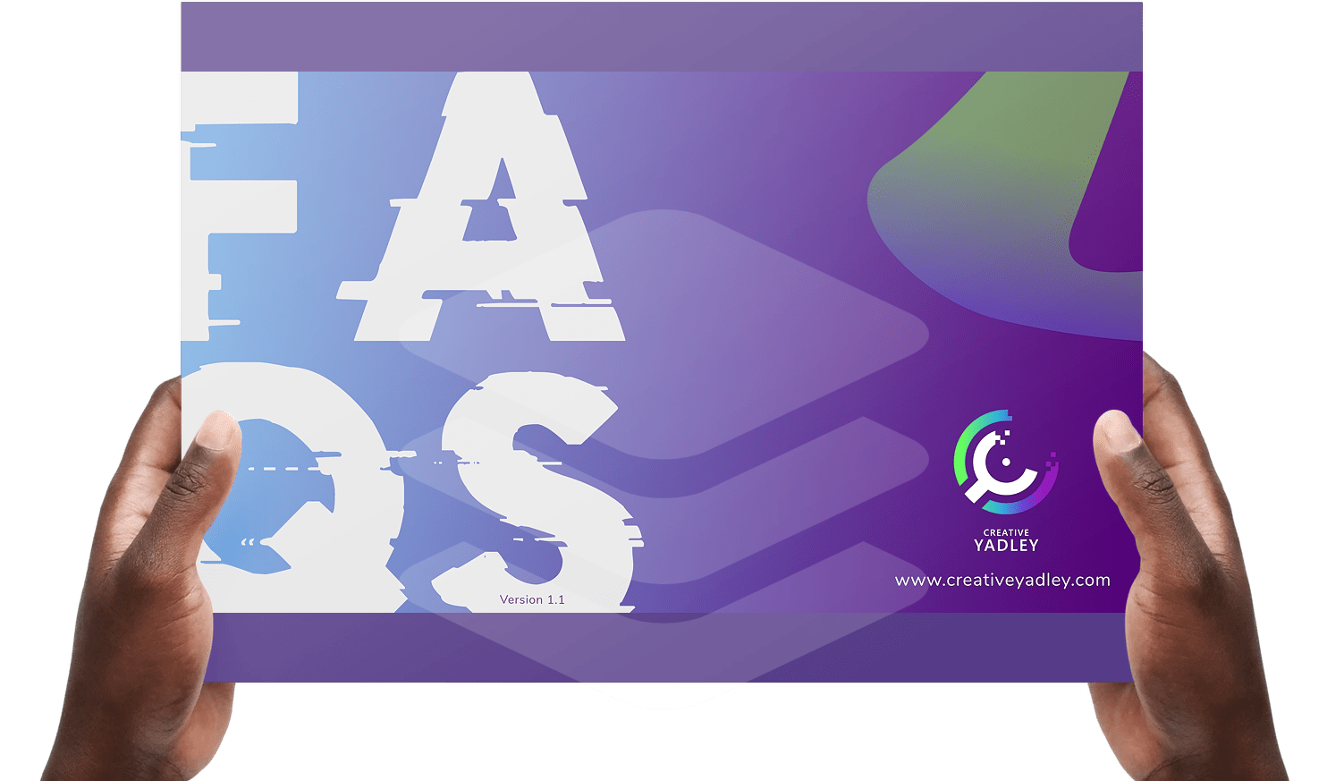 FAQs Booklet By Creative Yadley